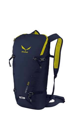 Salewa Apex 22 Backpack night black